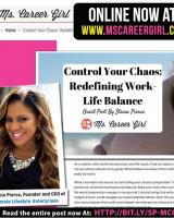 Ms Career Girl