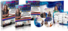 Reinvent Your Brand in 30 Days System thumbnail