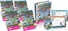The Millionaire's Dreambook Success Attraction System