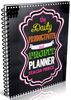 Daily Productivity & Profit Planner thumbnail