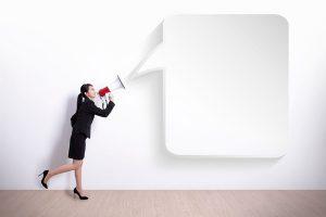 woman-bullhorn-quotebox