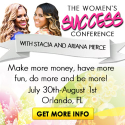The International Women's Success Conference