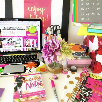 May-Desk