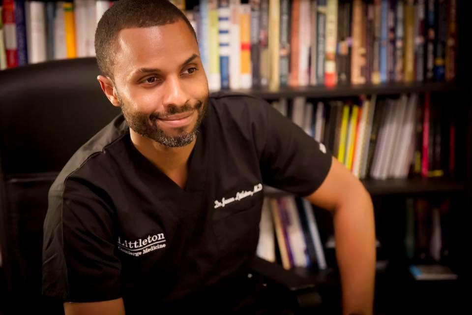 dr. Jason Littleton